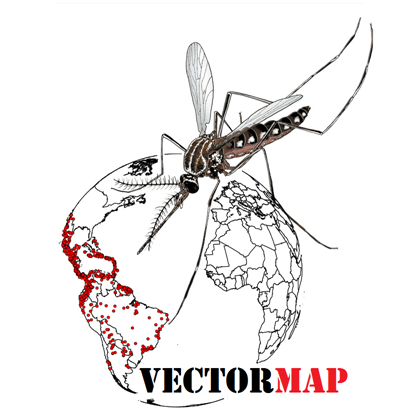 Vector Map logo